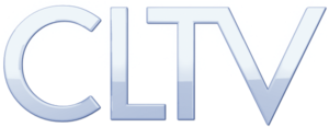 Chicagoland Television - Image: 3D CLTV LOGO