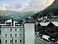 4018 - Zermatt - View from Hotel Bahnhof.JPG