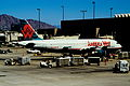 422ac - America West Airlines Airbus A320; N603AW@PHX;25.09.2006 (4748299320).jpg