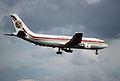 42as - Egypt Air Airbus A300-622R; SU-GAR@ZRH;10.10.1998 (5363491364).jpg