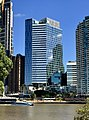 480 Queen Street, Brisbane seen from across the Brisbane River 01.jpg