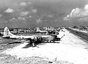 499th Bomb Group Isley Field Saipan
