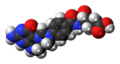 5,10-Methenyltetrahydrofolate-cation-3D-spacefill.png