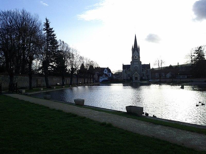51390 Gueux, France