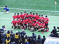 51st Japan National University Championship, After Ceremony (DSCF4338).JPG