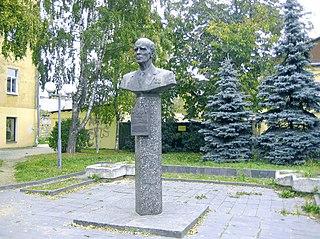 Isaak Kikoin