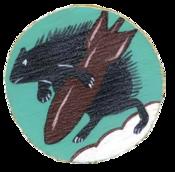 550th Bombardment Squadron