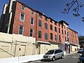 600 block of West Lexington Street, Baltimore, MD (33612851835).jpg