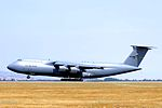 60th Air Mobility Wing - Lockheed C-5B Galaxy 87-0040.jpg