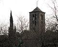 66 Sant Pere d'Abrera, campanar.jpg