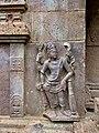 704 CE Svarga Brahma Temple, Alampur Navabrahma, Telangana India - 36.jpg