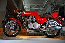 Ducati Brutale Dragster