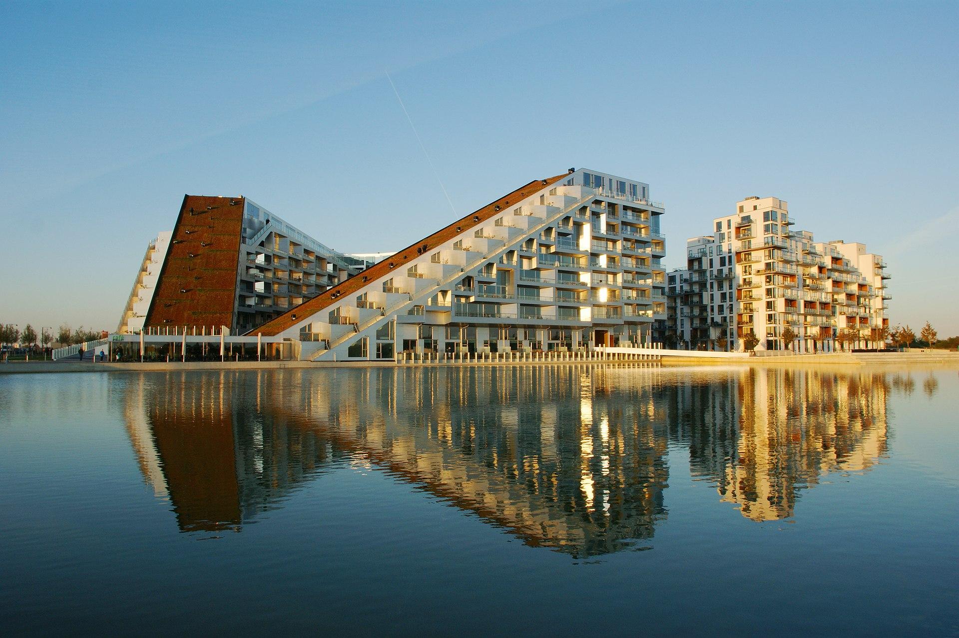 Arquitectos contemporáneos