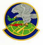 907 Communications Sq emblem.png