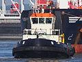 90 - ENI 06504222, Berendrechsluis, Port of Antwerp, pic3.JPG