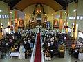 9713jfSan Isidro Labrador Parish SanJosefvf 16.JPG