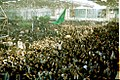 9th Death Anniversary of Ruhollah Khomeini at mausoleum - 4 June 1998 11.jpg