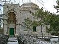 Aşık Paşa Türbesi - Tomb Of Ashik Pasha - panoramio.jpg
