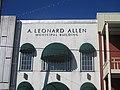 A. Leonard Allen Municipal Building, Winnfield, LA IMG 8334.JPG