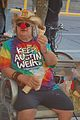 ACC The Accent Wavy Gravy passing out free ice cream (3377996458).jpg