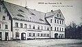 AK - Neumarkt - Gasthaus zum Löwen - 1908.jpg