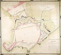 AMH-2637-NA Map of the castle at Colombo.jpg