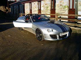 Murtaya Sports Cars Ltd