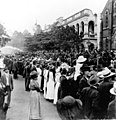 ANZAC Day procession in Brisbane, 1917 (8887568330).jpg