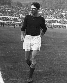 Amos Cardarelli Italian footballer