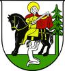 AUT Sankt Martin am Tennengebirge COA.png
