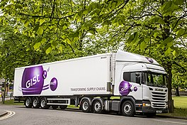Gist грузовик