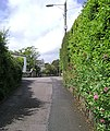A bend in Woodway Road - geograph.org.uk - 1310342.jpg