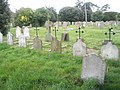 A guided tour of Broadwater ^ Worthing Cemetery (96) - geograph.org.uk - 2344042.jpg