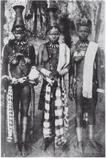 Kobiety Igbo na początku XX wieku