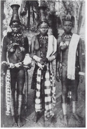 the ibo tribe