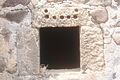 A small window, Murud-Janjira Fort.JPG