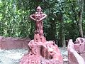 A statue of osun showing the godess as provider of kids.jpg