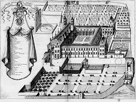 Image illustrative de l'article Abbaye d'Aniane