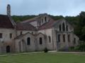 Abbaye de Fontenay exterieur église.png