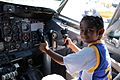 Abbotsford Airshow Cockpit Photo Booth ~ 2016 (29033238465).jpg