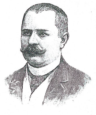 Kajetan Abgarowicz - Abgar Sołtan
