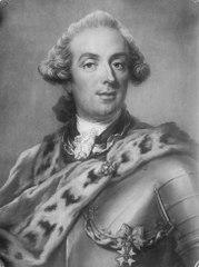 Abraham Henrik Ulfvenklou, 1726-1784