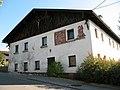 Absam, Dorfstraße 21, ehem. Einhof Bichl.JPG