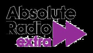 Absolute Radio Extra Radio station in London