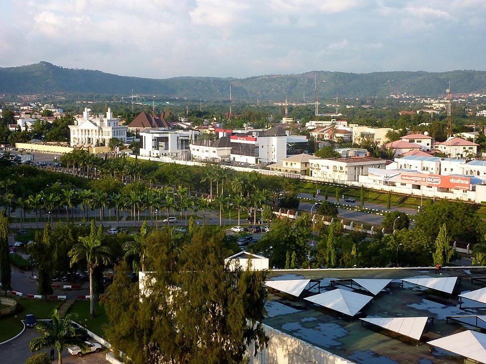Abuja, Federal Capital Territory 3