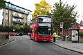 Acton Green bus terminus - geograph.org.uk - 3140298.jpg