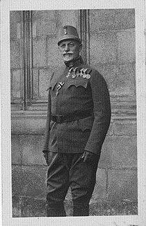 Adam Brandner als Militärkommandant 1916.jpg