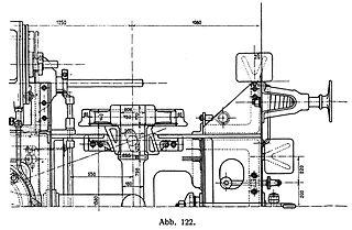 Adams axle