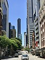 Adelaide Street seen from Creek Street, Brisbane.jpg