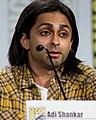Adi Shankar cropped.jpg